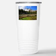 Mount Shasta 24 Travel Mug