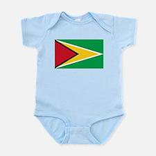 Guyana Body Suit
