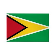 Guyana Magnets