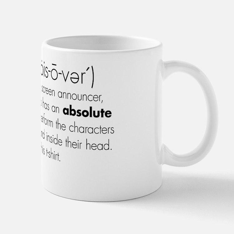 JM_tshirt_definition Mug