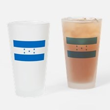 Honduras Drinking Glass
