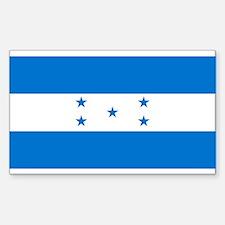 Honduras Decal