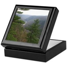 PA grand canyon 3 Keepsake Box