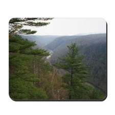 PA grand canyon 3 Mousepad