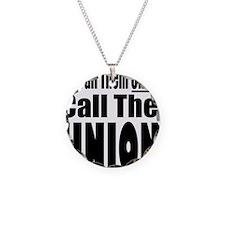 I Call Them Minions Necklace