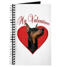 Dobie Valentine Journal