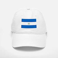 Nicaragua Baseball Baseball Baseball Cap