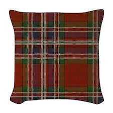 MacFarlane Tartan Woven Throw Pillow