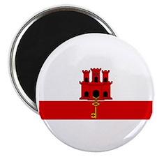 Gibraltar - Dark Magnet