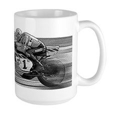 Road Speed Mugs