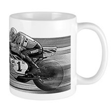 Road Speed Mugs