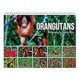 Orangutan Calendars