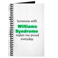 """WS Pride"" Journal"