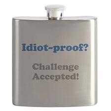 Idiot-Proof Flask