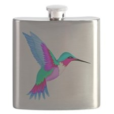 HUMMINGBIRD 2 Flask
