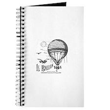 Le Ballon - Hot Air Balloon Journal