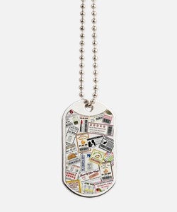 I HAVE COUPONS! Dog Tags