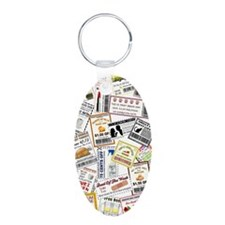 I HAVE COUPONS! Keychains