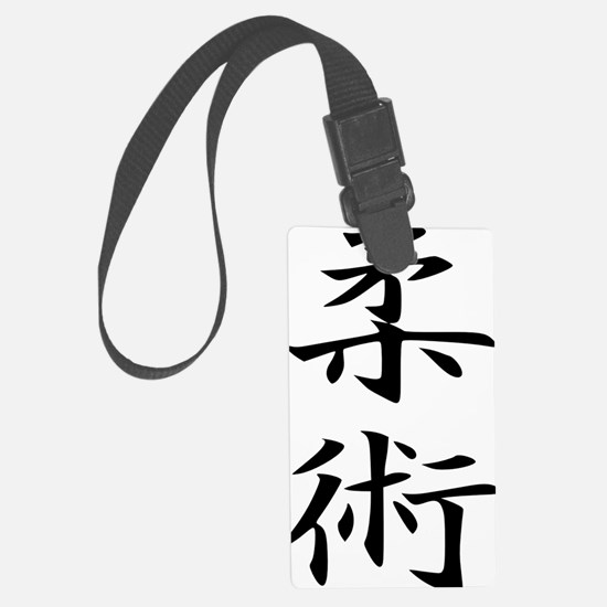 Jujutsu Luggage Tag
