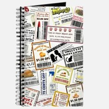 I HAVE COUPONS! Journal