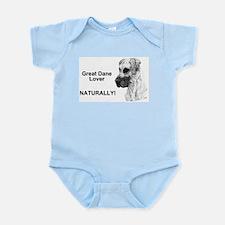 NF GD Lover Naturally Infant Bodysuit