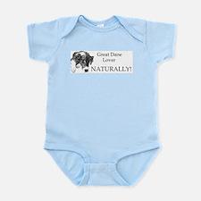NMMrl GD Lover Naturally Infant Bodysuit