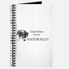 NMMrl GD Lover Naturally Journal