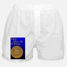25-Year Chip Boxer Shorts