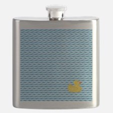 Ducky Swim Flask