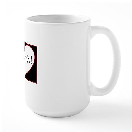 HH Aphrodite Large Mug