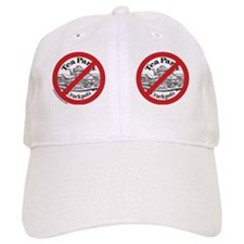 3-8.31x3Teapot Baseball Cap