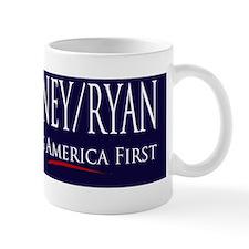 Romney-Ryan America bs Mug