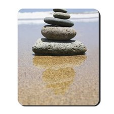 serenity stones Mousepad