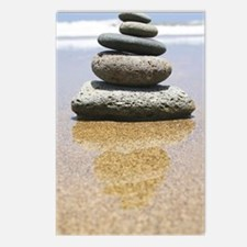 serenity stones Postcards (Package of 8)