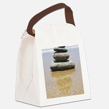 serenity stones Canvas Lunch Bag