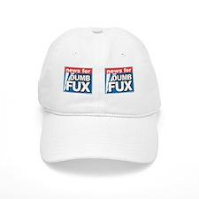 fux_mug Baseball Cap