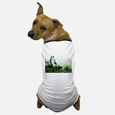 Fairy Light Dog T-Shirt