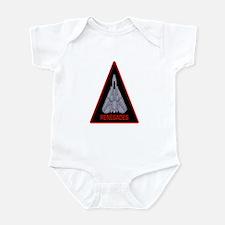 VF-24 Fighting Renegades Infant Bodysuit