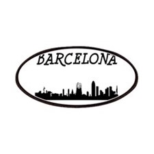 Barcelona Patches