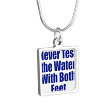 Water Test Necklaces