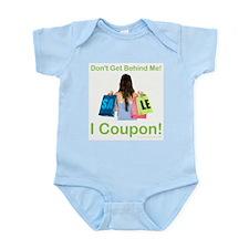 I COUPON! Infant Bodysuit