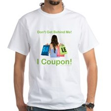 I COUPON! Shirt