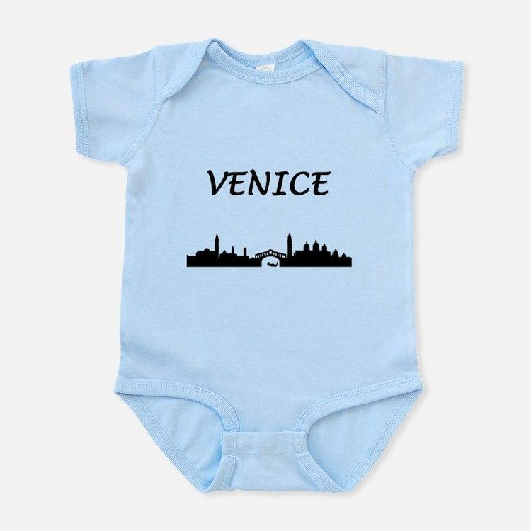 Venice Body Suit