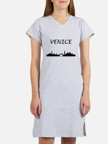 Venice Women's Nightshirt