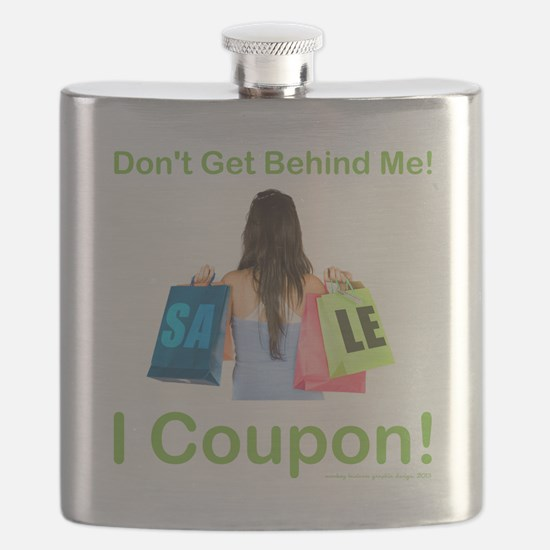 I COUPON! Flask