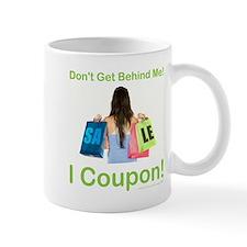 I COUPON! Mug