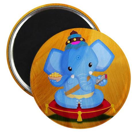 Baby Ganesha Magnet