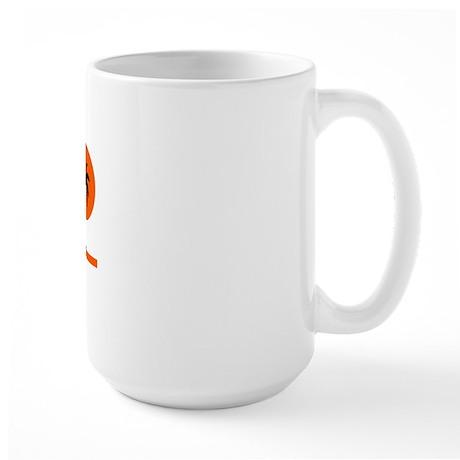 santamonicablkplm Mugs
