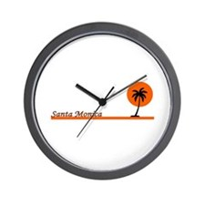 Unique Barbara Wall Clock