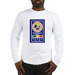 Terroe Alert Long Sleeve T-Shirt